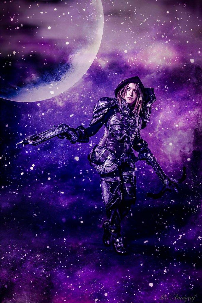 Stardust Fight