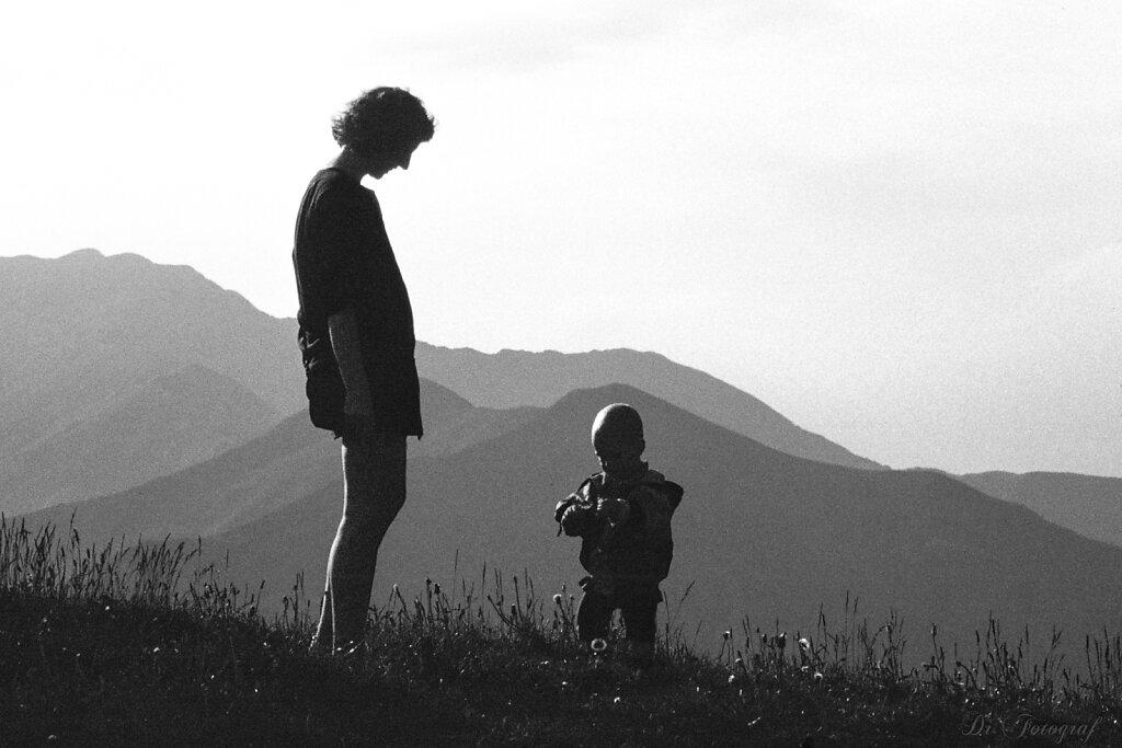 Teach your children with love