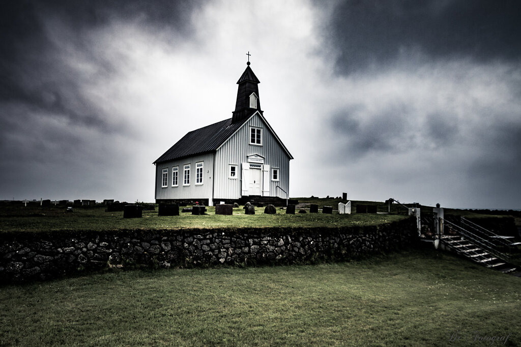 Strandarkirkja (Iceland)